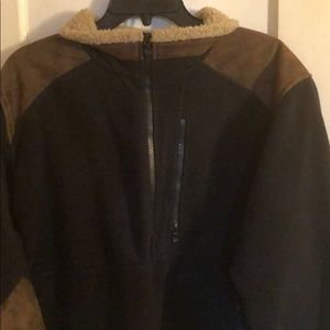 Kuhl Alpenwurxs Fleece Jacket - Men's Size Medium